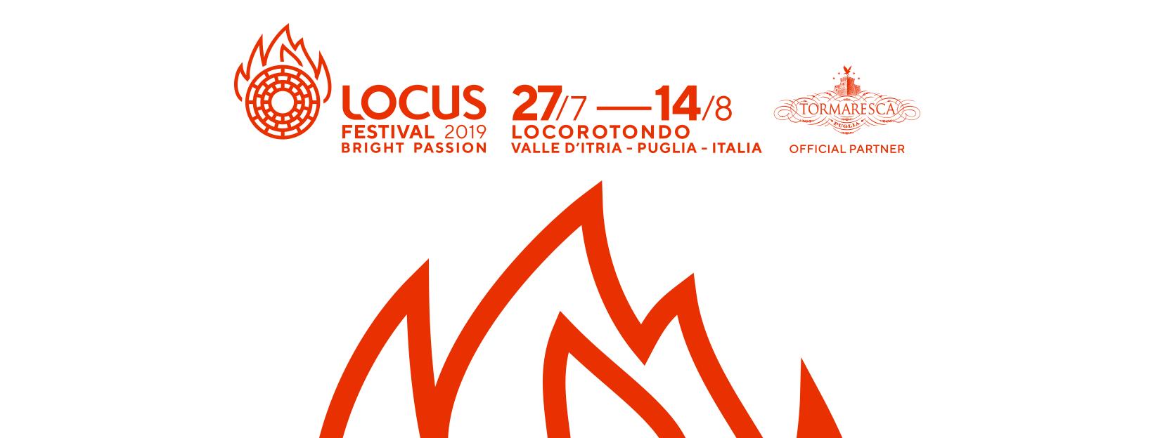 Torna il Locus Festival con Ms. Lauryn Hill, Four Tet, FKJ e altri ospiti