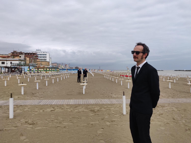 Davide Zilli - Il complottista