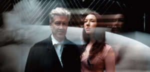 Chrysta Bell David Lynch