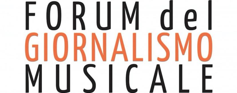 Forum del Giornalismo Musicale