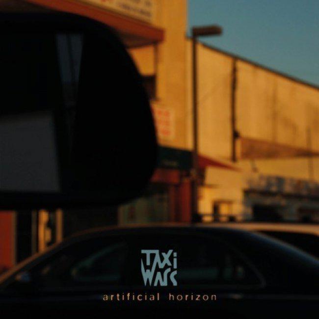 Artificial Horizon Taxiwars