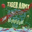 Album Retrofuture Tiger Army