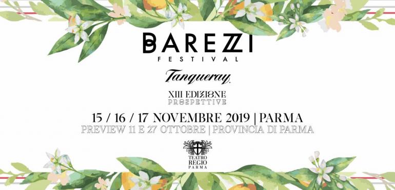Barezzi Festival 2019