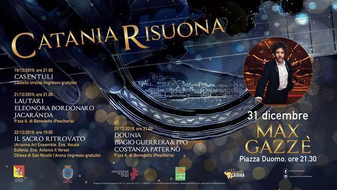 Catania Risuona